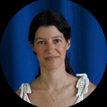 Ioanna Chatziliadou